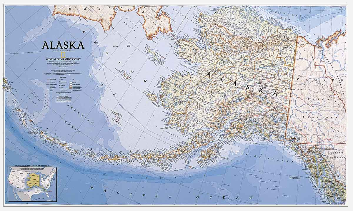 Maps Us Map Globe World Globe Map America Centric World Globe - Alaska us map