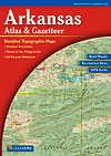 Arkansas Atlas and Gazetteer