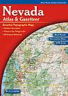 Nevada Atlas and Gazetteer