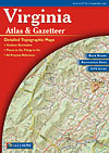 Virginia Atlas and Gazetteer